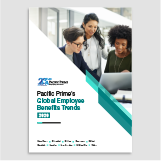 Global Employee Benefits Trends 2020