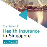 2018 State of Health Insurance in SG