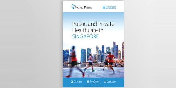 Check out our guide on Public vs Private healthcare in Singapore