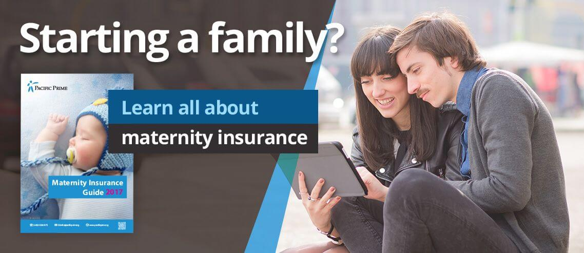 Insurance for couples banner